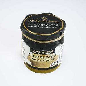 Los Balanchares Pasta Blanda en Aceite 2